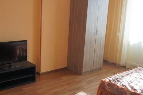 Сдается 2-комнатная квартира посуточно в Краснодаре, Минская 118/2.
