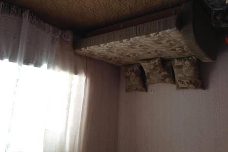 Сдается 1-комнатная квартира посуточнов Киришах, Ул Энергетиков, 6.
