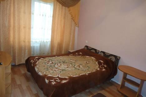 Сдается 1-комнатная квартира посуточнов Пскове, ул. Народная, 2.