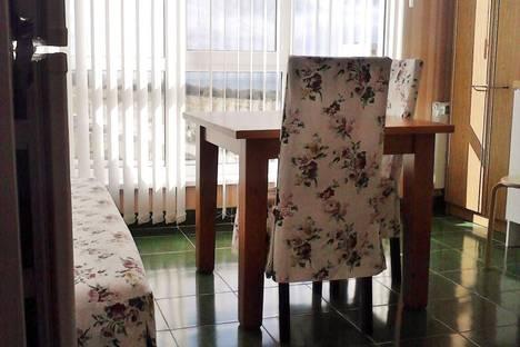 Сдается 1-комнатная квартира посуточно в Геленджике, Грибоедова 60/а.