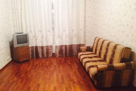 Сдается 1-комнатная квартира посуточнов Щёлкове, ул. Михаила Марченко, 12.