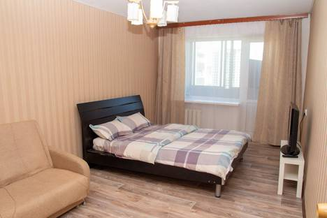 Сдается 1-комнатная квартира посуточно во Владивостоке, Партизанский проспект, 17.