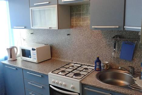 Сдается 1-комнатная квартира посуточнов Волгограде, ул. Невская 10.