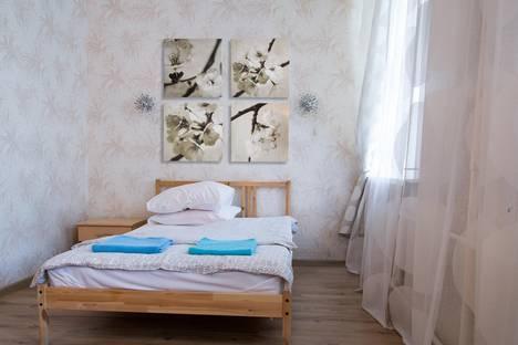 Сдается комната посуточнов Екатеринбурге, ул. 8 Марта, 7.