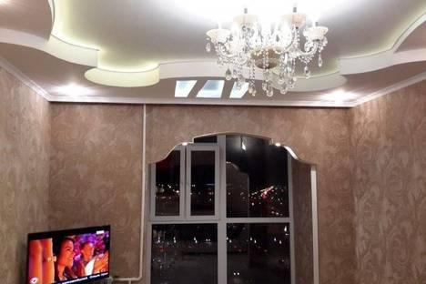 Сдается 1-комнатная квартира посуточнов Воронеже, Краснознаменная 12.