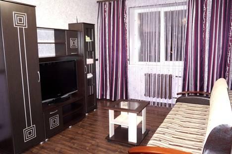 Сдается 1-комнатная квартира посуточново Владимире, Строителей проспект, 2 Г.