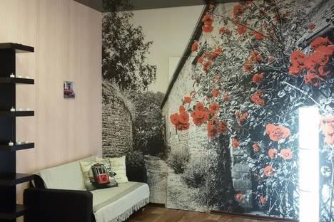 Сдается 1-комнатная квартира посуточно в Норильске, р-н Талнах, Полярная, 5.