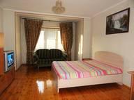 Сдается посуточно 1-комнатная квартира в Сургуте. 50 м кв. ул. Островского, 22