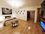 Сдается посуточно 1-комнатная квартира в Уфе. 50 м кв. ул. Цюрупы, 77