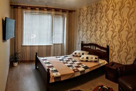 Сдается 2-комнатная квартира посуточно в Лиде, Гагарина 25, к2, кв. 28.