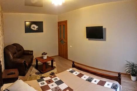 Сдается 2-комнатная квартира посуточнов Лиде, Гагарина 25, к2, кв. 28.