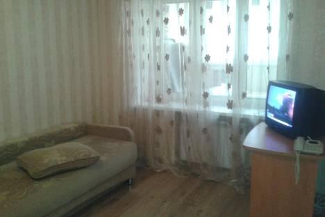 Сдается 1-комнатная квартира посуточнов Домодедове, лунная 1к1.
