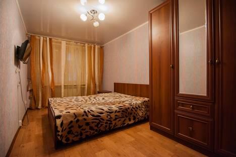 Сдается 2-комнатная квартира посуточно в Самаре, ул. Ново-Садовая, 29.