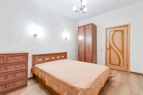 Сдается 2-комнатная квартира посуточнов Санкт-Петербурге, Московский проспект, 191.