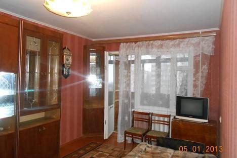 Сдается 1-комнатная квартира посуточно в Одессе, проспект Гагарина, 23.