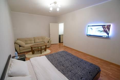 Сдается 1-комнатная квартира посуточнов Балакове, ул. Академика Жук, 2.