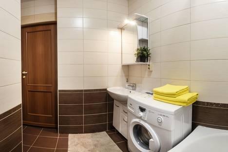 Сдается 1-комнатная квартира посуточнов Казани, професора Камая 8.