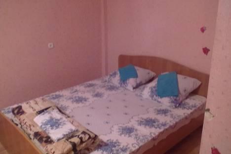 Сдается 1-комнатная квартира посуточно в Ангарске, 95 квартал 15 дом.
