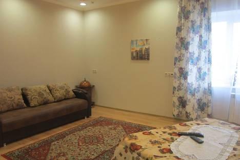 Сдается 2-комнатная квартира посуточнов Воронеже, ул. 121 стрелковой дивизии, 11А.