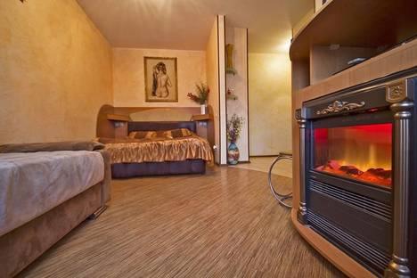 Сдается 1-комнатная квартира посуточно в Харькове, пр.Ленина,23.