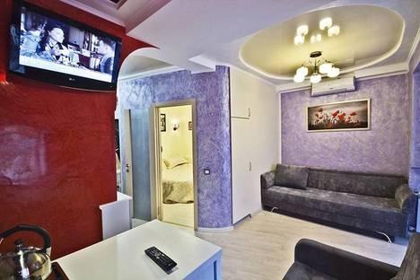 Сдается 2-комнатная квартира посуточно в Харькове, пр.Ленина,19.