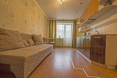 Сдается 2-комнатная квартира посуточно в Харькове, ул.Космическая,24а.