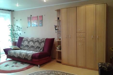 Сдается 1-комнатная квартира посуточнов Вологде, Мира,90.