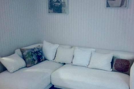 Сдается 1-комнатная квартира посуточно в Благовещенске, ул. Октябрьская, 197.