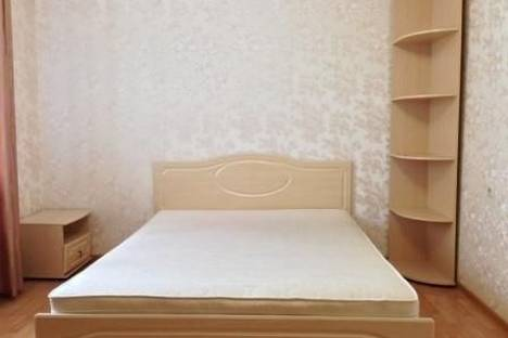 Сдается 1-комнатная квартира посуточно в Кирове, Октябрьский проспект,157.