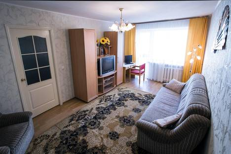 Сдается 2-комнатная квартира посуточнов Воронеже, ул. Куцыгина, 19.