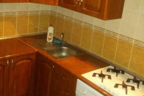 Сдается 2-комнатная квартира посуточно в Пинске, Кирова 55.