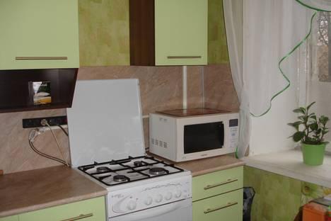 Сдается 1-комнатная квартира посуточнов Королёве, ул. Гагарина, д. 44.