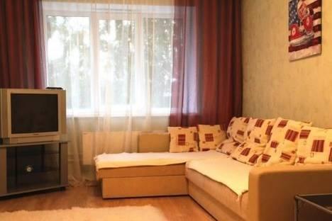 Сдается 1-комнатная квартира посуточнов Воронеже, Пешестрелецкая, 98.