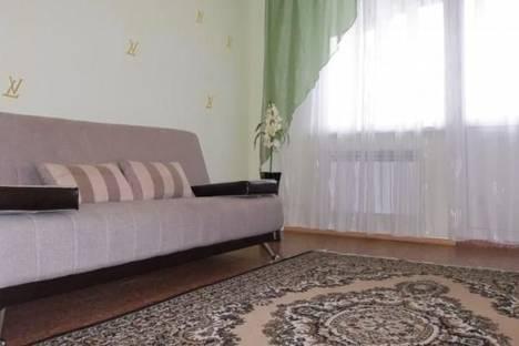 Сдается 1-комнатная квартира посуточнов Оренбурге, Салмышская, д. 74.