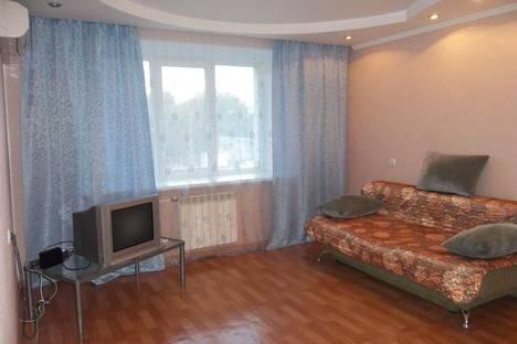 Сдается 1-комнатная квартира посуточнов Оренбурге, Терешковой, 25.