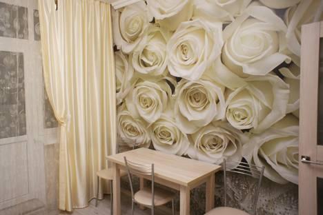 Сдается 1-комнатная квартира посуточнов Краснодаре, Восточно-Кругликовская ул., 34.