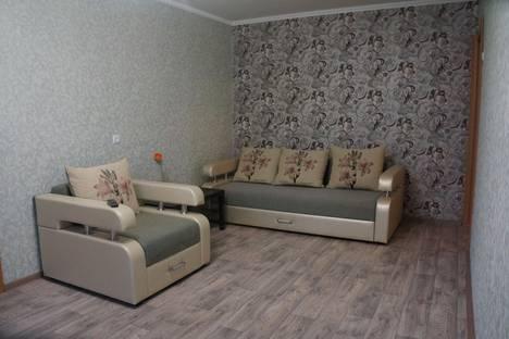 Сдается 3-комнатная квартира посуточно в Липецке, Плеханова,54.