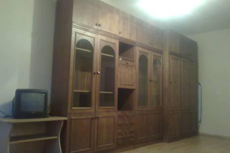 Сдается 1-комнатная квартира посуточнов Екатеринбурге, проспект Ленина, 5/1.
