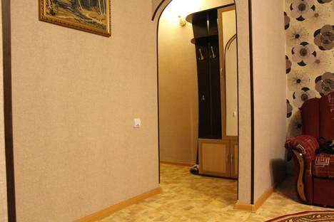 Сдается 1-комнатная квартира посуточно в Орске, ленинского комсомола 14а.