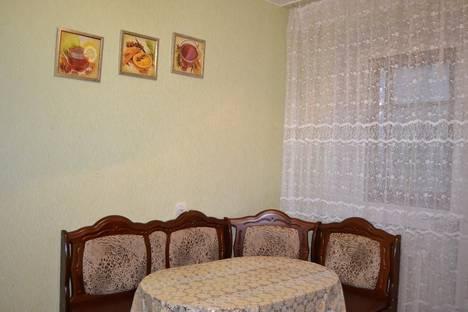 Сдается 1-комнатная квартира посуточнов Ливнах, ул.Мира,209-б.