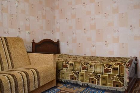 Сдается 1-комнатная квартира посуточнов Ливнах, ул.Победы,9.