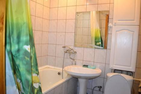 Сдается 1-комнатная квартира посуточнов Ливнах, ул.Денисова,34.