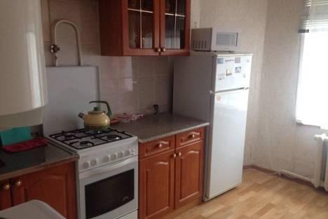 Сдается 1-комнатная квартира посуточнов Ливнах, ул.Горького, 6.