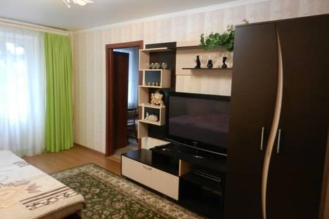 Сдается 2-комнатная квартира посуточно в Железноводске, Ленина,19а.