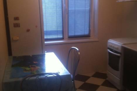 Сдается 3-комнатная квартира посуточно в Магнитогорске, Ленина 116.