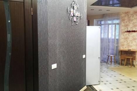Сдается 1-комнатная квартира посуточнов Костроме, ул. Катушечная, 26.