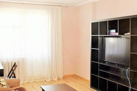 Сдается 2-комнатная квартира посуточно в Костроме, Ивана Сусанина д. 30.