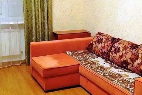 Сдается 2-комнатная квартира посуточно в Костроме, ул. Китицынская, 12.