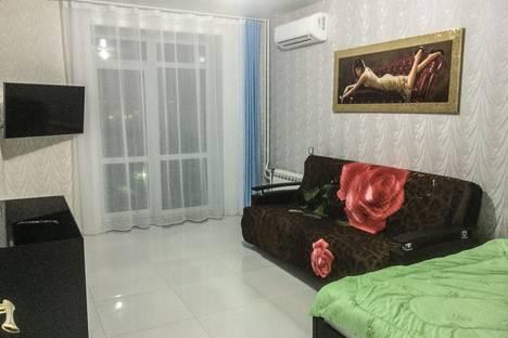 Сдается 1-комнатная квартира посуточно в Благовещенске, ул. Пионерская 96.