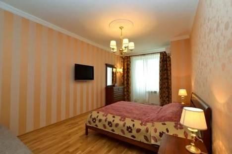Сдается 1-комнатная квартира посуточнов Санкт-Петербурге, Ланское шоссе, 14 к 1.